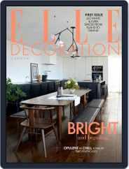 Elle Canada (Digital) Subscription April 5th, 2021 Issue