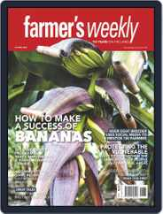 Farmer's Weekly (Digital) Subscription April 23rd, 2021 Issue