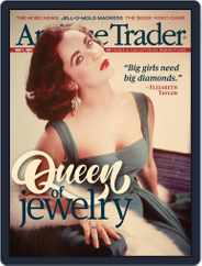Antique Trader (Digital) Subscription May 1st, 2021 Issue
