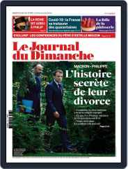 Le Journal du dimanche (Digital) Subscription April 18th, 2021 Issue