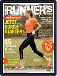 Runner's World Deutschland (Digital) Subscription May 1st, 2021 Issue