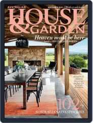 Australian House & Garden (Digital) Subscription May 1st, 2021 Issue