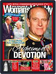 New Zealand Woman's Weekly (Digital) Subscription April 26th, 2021 Issue