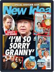 New Idea (Digital) Subscription April 26th, 2021 Issue