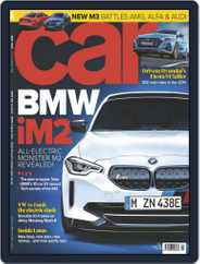 CAR UK (Digital) Subscription May 1st, 2021 Issue