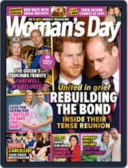 Woman's Day Magazine NZ (Digital) Subscription April 29th, 2021 Issue