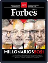 Forbes México (Digital) Subscription April 1st, 2021 Issue