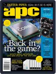 APC (Digital) Subscription May 1st, 2021 Issue