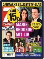 7 TV-Dage (Digital) Subscription April 19th, 2021 Issue