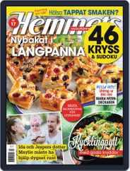 Hemmets Veckotidning (Digital) Subscription April 10th, 2021 Issue
