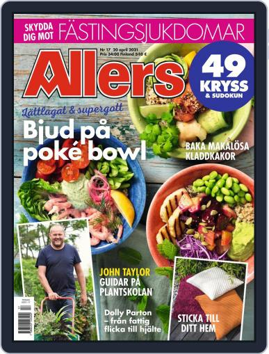 Allers (Digital) April 20th, 2021 Issue Cover