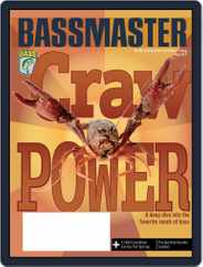 Bassmaster (Digital) Subscription May 1st, 2021 Issue