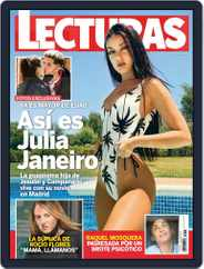 Lecturas (Digital) Subscription April 28th, 2021 Issue