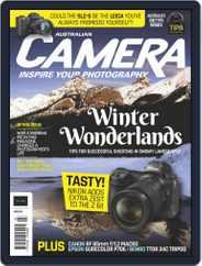 Camera (Digital) Subscription May 1st, 2021 Issue
