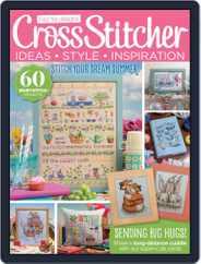 CrossStitcher (Digital) Subscription June 1st, 2021 Issue
