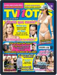 TvNotas (Digital) Subscription April 20th, 2021 Issue