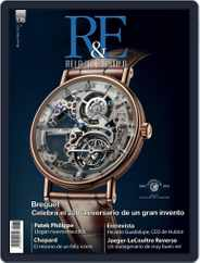 R&E - Relojes & Estilo (Digital) Subscription March 1st, 2021 Issue