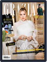 Grazia (Digital) Subscription May 3rd, 2021 Issue