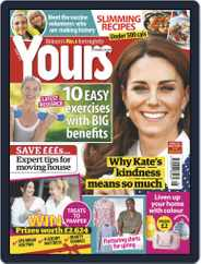Yours (Digital) Subscription April 20th, 2021 Issue