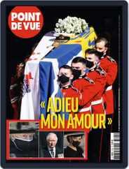 Point De Vue (Digital) Subscription April 21st, 2021 Issue