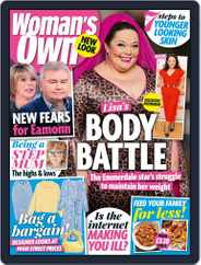 Woman's Own (Digital) Subscription April 26th, 2021 Issue