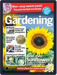 Amateur Gardening (Digital) Subscription April 24th, 2021 Issue