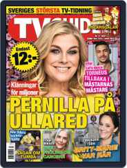 TV-guiden (Digital) Subscription April 22nd, 2021 Issue