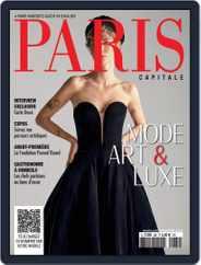 Paris Capitale (Digital) Subscription March 1st, 2021 Issue