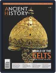 Ancient History Magazine (Digital) Subscription May 1st, 2021 Issue