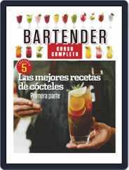 Curso de Bartender Magazine (Digital) Subscription July 1st, 2021 Issue