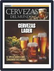 Cervezas del mundo Magazine (Digital) Subscription July 1st, 2021 Issue