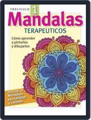 El arte con Mandalas Magazine (Digital) Subscription April 1st, 2021 Issue