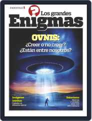 Los Grandes Enigmas del mundo Magazine (Digital) Subscription April 1st, 2021 Issue