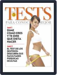 TESTS Magazine (Digital) Subscription July 1st, 2021 Issue