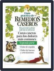 Remedios Caseros Magazine (Digital) Subscription May 1st, 2021 Issue