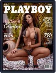 Playboy Denmark Magazine (Digital) Subscription July 1st, 2021 Issue