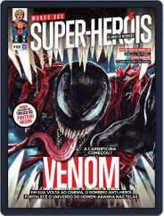 Mundo dos Super-Heróis Magazine (Digital) Subscription October 1st, 2021 Issue