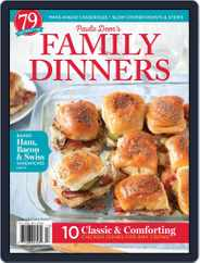 Cooking with Paula Deen (Digital) Subscription April 13th, 2021 Issue