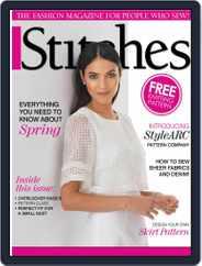 Australian Stitches (Digital) Subscription April 1st, 2021 Issue