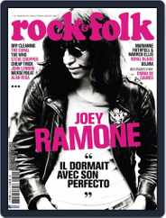 Rock And Folk (Digital) Subscription May 1st, 2021 Issue