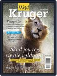 Weg! (Digital) Subscription April 15th, 2021 Issue