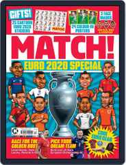 MATCH! (Digital) Subscription April 20th, 2021 Issue