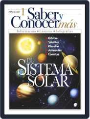 Saber y conocer más Magazine (Digital) Subscription April 1st, 2021 Issue