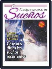 Sueños, interpretación Magazine (Digital) Subscription July 1st, 2021 Issue