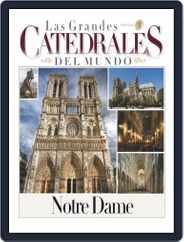 Catedrales del Mundo Magazine (Digital) Subscription April 1st, 2021 Issue