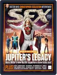 SFX (Digital) Subscription May 1st, 2021 Issue