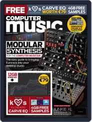 Computer Music (Digital) Subscription June 1st, 2021 Issue