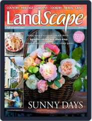 Landscape (Digital) Subscription June 1st, 2021 Issue