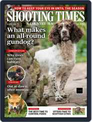 Shooting Times & Country (Digital) Subscription April 21st, 2021 Issue