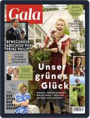 Gala (Digital) Subscription April 22nd, 2021 Issue